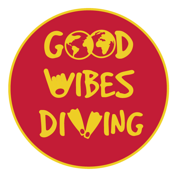 Good Vibes Diving